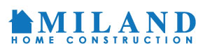 Miland Home Construction Logo