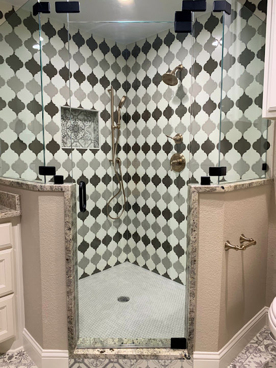 Bathroom Remodel Fort Worth