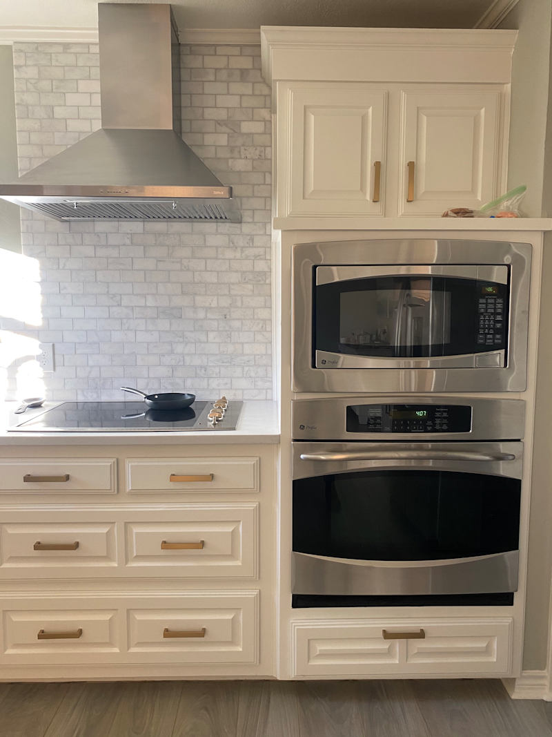 Kitchen Cabinets Fort Worth   Custom Cabinetry DFW ...